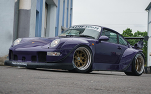 RAUH WELT BEGRIFF - GERMANY
